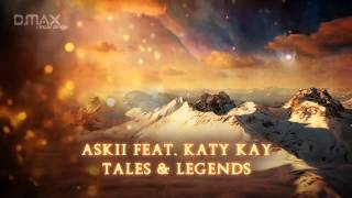 Tales & Legends (Marc de Buur Remix) [Promo]