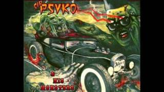 sir psycho and his monsters - Ballad