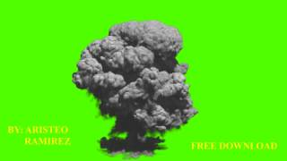 getlinkyoutube.com-GREEN SCREEN BIG EXPLOSION FREE DOWNLOAD