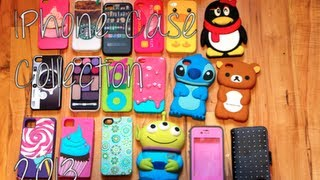 getlinkyoutube.com-iPhone Case Collection 2013!