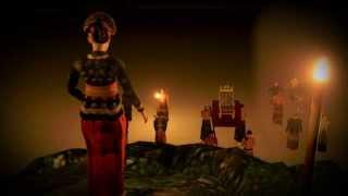 getlinkyoutube.com-LEGENDA PUTRI MANDALIKA - ANIMASI LOMBOK - ANIMASI 3D