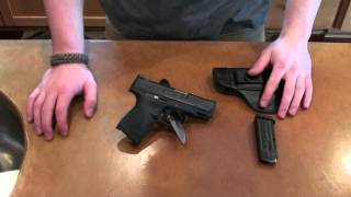 M&P 9c Review and Shooting: Jack of All Trades