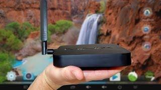 getlinkyoutube.com-Minix X8-H 4K Android Media Player Full Review