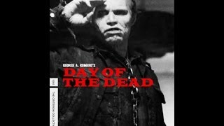 getlinkyoutube.com-Day Of The Dead (1985) Full movie by Geoege Romero