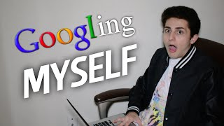 getlinkyoutube.com-So I Googled Myself...AND FOUND DEATH THREATS