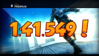 getlinkyoutube.com-BO3 Freerun Alpha WR 1:41.549!! (12/31/15) UNTOUCHABLE!