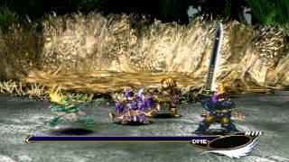 getlinkyoutube.com-Valkyrie Profile Boss Freya [Hard]