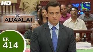 Adaalat - अदालत - KD in Trouble 4 - Episode 414 - 19th April 2015