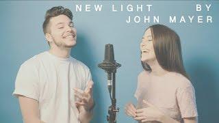NEW LIGHT   JOHN MAYER COVER   FT. BIANCA MELCHIOR