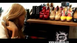 getlinkyoutube.com-GOLDIE: ME  AND MY CLOSET