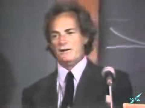 Richard Feynman Lecture on Quantum Electrodynamics: QED. 7/8