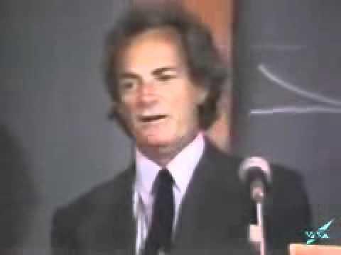 Richard Feynman Lecture on Quantum Electrodynamics: QED. 7/8