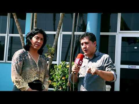 Prefeita Suely fala sobre Desfile Cívico realizado em Rancho Alegre D'Oeste
