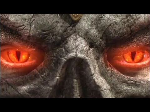 Mortal Kombat 9 - Official UK TV Spot (2011) MK9 | HD