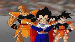 getlinkyoutube.com-Dragon Ball Multiverse Capitulo 2 | Español | DBM Animacion 2015