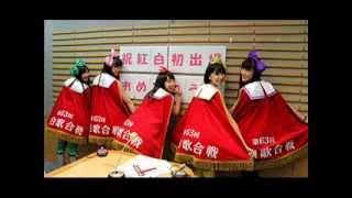 getlinkyoutube.com-2012_11_27 オールナイトニッポン ももクロメンバー 感謝のことば