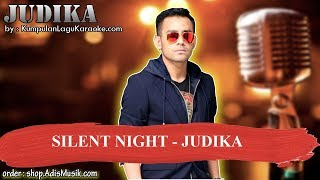 SILENT NIGHT - JUDIKA Karaoke