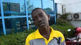 AyoTV: Mdogo wake Madee (17) kaanza muziki