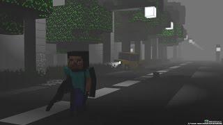 getlinkyoutube.com-Minecraft сериал: Зомби апокалипсис. (1 серия)