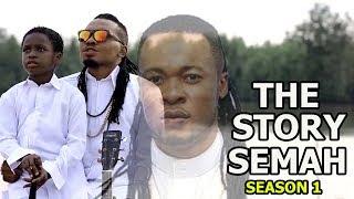 The Story Of Semah season 1 - 2018 Latest Nigerian Nollywood Movie full HD