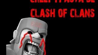 getlinkyoutube.com-Creepypasta de clash of clans