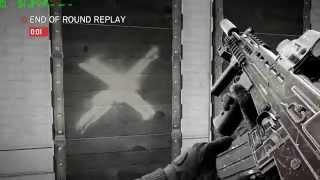 getlinkyoutube.com-Rainbow Six  Siege : Terrorist Hunt Classic (House) - SAS Sledge