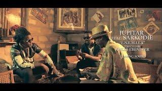 getlinkyoutube.com-Jupitar - Enemies ft Sarkodie {Official Video}