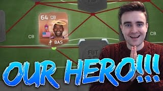 getlinkyoutube.com-HOW TO STOP IBARBO & DOUMBIA!!! THE FASTEST DEFENCE ON FIFA 15!!! Anti Pace Squad Builder