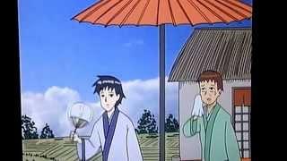 getlinkyoutube.com-ギャグマンガ日和 松尾芭蕉と曽良君の     ショートコントですw