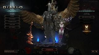 getlinkyoutube.com-Diablo 3 2.5.0 PTR NEW Roland Sweep Crusader