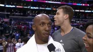 getlinkyoutube.com-Best of NBA Bloopers: March 2013