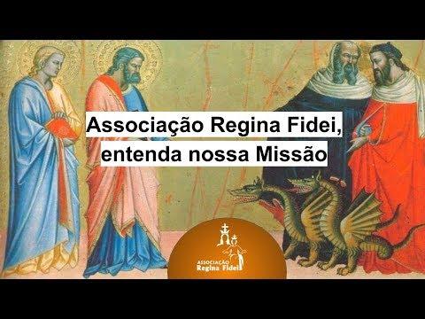 Regina Fidei
