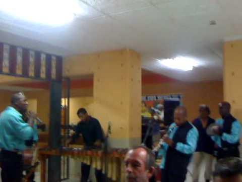 divertirse en la Municipalidad de Esmeraldas
