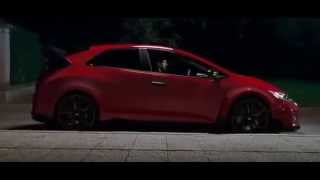 getlinkyoutube.com-Nuevo Honda Civic Type R 2015 Sound