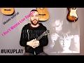 Nauka gry na Ukulele - Lekcja 8 - Taylor Swift, ZAYN - I Dont Wanna Live Forever UKUPLAY