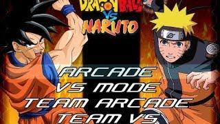 getlinkyoutube.com-DragonBall vs Naruto M.U.G.E.N (Hi-Res) DOWNLOAD