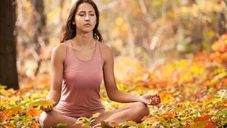 getlinkyoutube.com-Meditation Music for Concentration & Focus - Relax Mind Body, Positive Energy, Yoga Relaxing Music