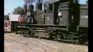 getlinkyoutube.com-A Rough Cut Life: Logging Railroad Stories