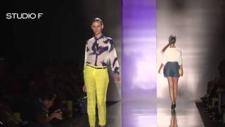 getlinkyoutube.com-Pasarela Colombiamoda Studio F 2014
