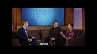 getlinkyoutube.com-Fighting For The Faith With Chris Rosebrough - Why was Andy Stanley on Joyce Meyer's Programme?
