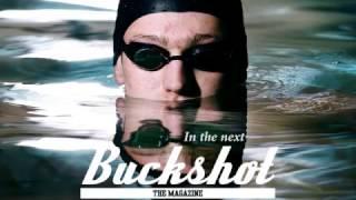 Buckshot The Magazine: DeLakis Preview