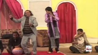 getlinkyoutube.com-Comedy Qawwali by Amanullah, Shahid Khan & Goshi 2 - PAKISTANI STAGE DRAMA FULL COMEDY CLIP