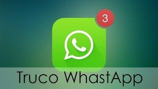 getlinkyoutube.com-Truco secreto para grupos de WhatsApp
