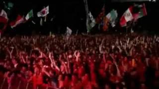getlinkyoutube.com-Blur - Song 2 - Live Glastonbury