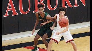 getlinkyoutube.com-Knight Time: Boys Varsity Basketball Team  RPS 205