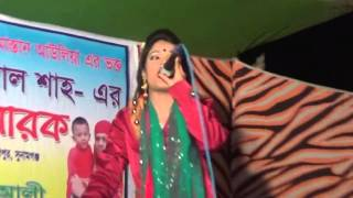 getlinkyoutube.com-Bangladeshi Baul Song - Jodi O Naa Ashi - 2016 HD