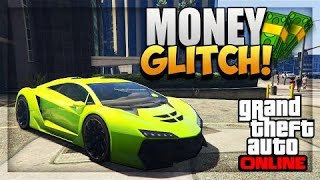 getlinkyoutube.com-GTA 5 ONLINE: MIGLIOR GLITCH DEI SOLDI [Patch 1.20/1.22] PS3/4 XBOX360/ONE ITA
