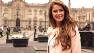 getlinkyoutube.com-2015 MISS UNIVERSE | Beauty Around the World