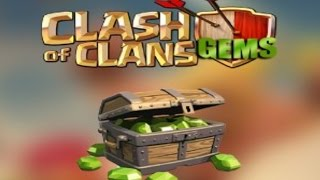 getlinkyoutube.com-Clash of Clans: Come Ottengo Gemme GRATIS...tutta la Verità.