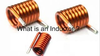 How an Inductor works ?